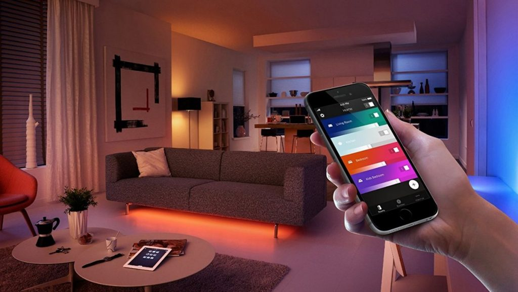 Hatsy Enterprise Smart light